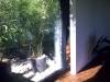 Atrium Ansicht vom Innenraum