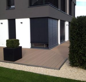 Plenera Terrassendielen – die neue Generation vom Bodenbelag für Garten & Terrasse
