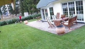Die perfekte Rasenpflege  – welcher Rasenmäher ist für welchen Rasen optimal